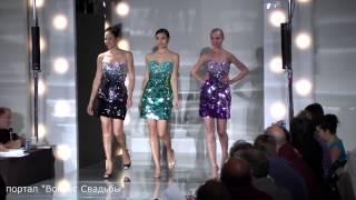 Выпускные и вечерние платья 2013. Tony Bowls(, 2013-01-17T16:48:03.000Z)