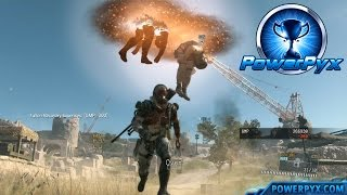 Metal Gear Solid V The Phantom Pain - How to Unlock Wormhole Fulton Extraction Device