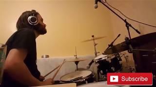 Camila Cabello - Never Be The Same | Drum Cover