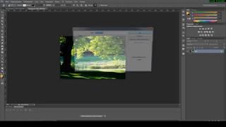 Уроки по Фотошоп для начинающих |  Работа с векторными объектами в Фотошоп