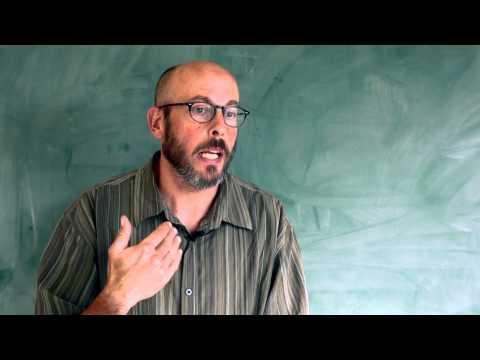 Educators on Educating - Jody Baker