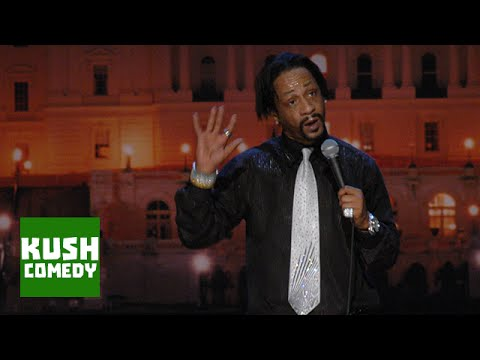 Drugs in America - Katt Williams: It's Pimpin' Pimpin'