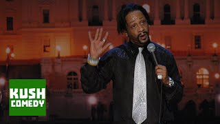 Drugs in America - Katt Williams: It