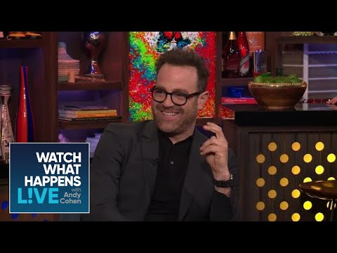 Paul Adelstein Gave Up A 'Grey's Anatomy' Role  WWHL