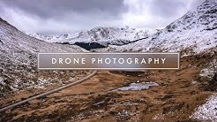 HOW TO TAKE DRONE PHOTOS LIKE A PRO!