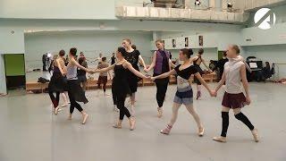 Театр оперы и балета готовится к премьере балета «Андрей Рублёв»