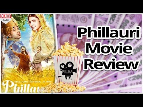 Phillauri Movie Review By Audience | Anushka Sharma,Diljit