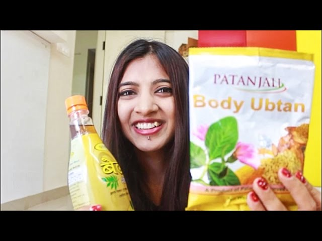 Part 10: Patanjali Haul _ | Beauty & Food Haul __ Trying Patanjali Food | SuperWowStyle