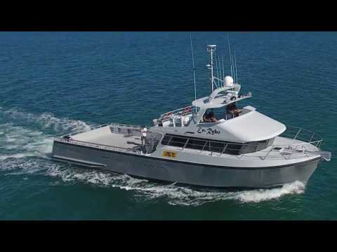 15101 72' Rock Lobster Fishing Vessel