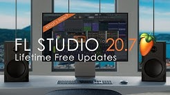 FL STUDIO 20.7 | What's New?