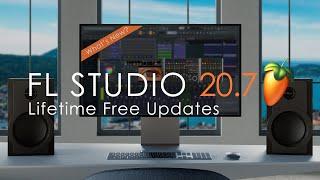 FL STUDIO 20.7 | What's New?