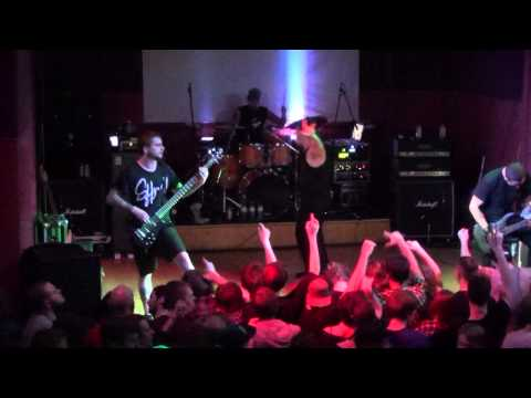 Within The Ruins - Live in Mod 08.02.2015