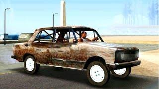GTA San Andreas - MURAT 131 EnRoMovies