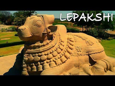 LEPAKSHI DOCUMENTARY TELUGU LATEST FILM | BY PRABHU GANTLA | NANDAMURI BALAKRISHNA