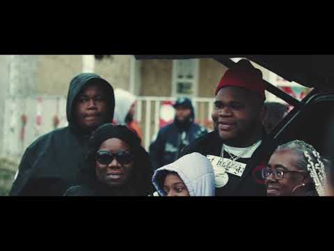 Fatboy SSE - Boobie Trap (feat. Drama) (Official Video)