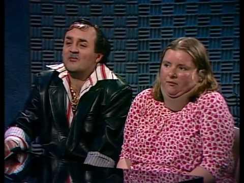Fast Forward: Bob & Cheryl Ugly