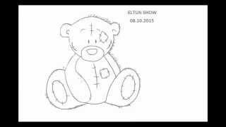 КАК НАРИСОВАТЬ плюшевого мишку тедди(как нарисовать плюшевого мишку карандашом как нарисовать плюшевого мишку поэтапно как нарисовать плюшево..., 2015-10-14T03:45:31.000Z)