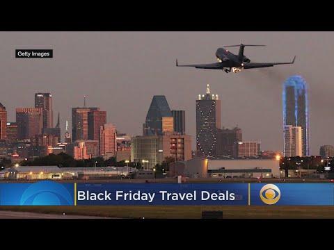 Randi West - Travel deals!