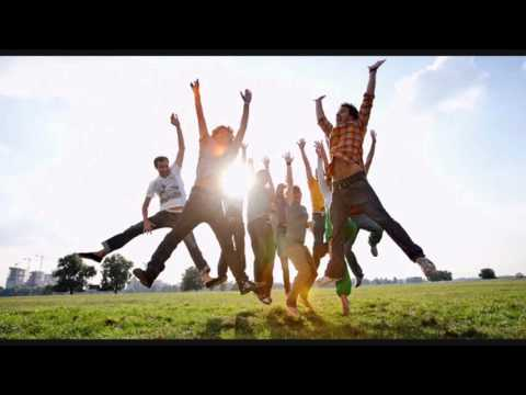 Jovens (part. Planta e Raiz) - Rappin Hood