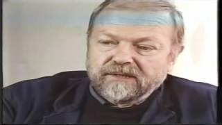 Olle Adolphson snackar om Sverige 1990