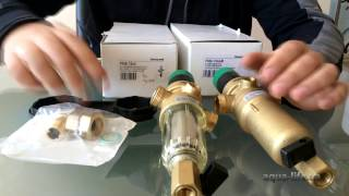 видео Купить Honeywell FF06 3/4- AAM (miniplus)