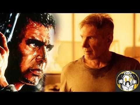 Rick Deckard Replicant Theory Explained | Blade Runner