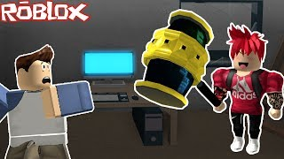 HAMMERS TO AVOID THAT ROBLOX IS HACKED 😱