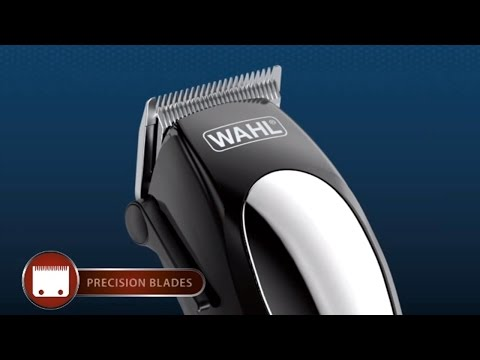 Wahl Lithium Ion Pro Haircutting Kit (79600-2101)