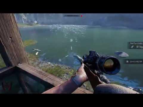 Hunting Simulator   PC Gameplay   1080p HD   Max Settings