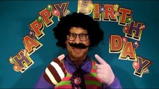 Funny Happy Birthday MARCUS. MARKUS. MARKUSS song