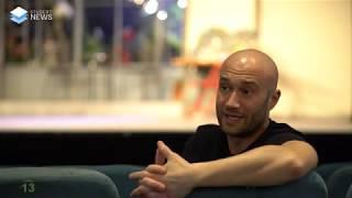 Download MIHAI BENDEAC ȘI STUDENȚIA | Interviu Student News Ep.2