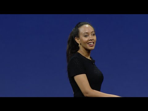 Disability & Innovation: The Universal Benefits of Accessible Design, by Haben Girma @ WWDC 2016