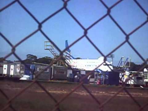 Sideral Air Cargo em Fortaleza - CE.