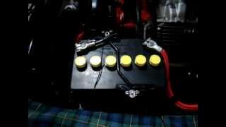 69 Mopar Heater and Wiper Electrical Checks
