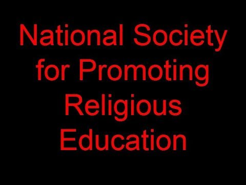 Church of England: Religious Bigotry, Education and Slavery.