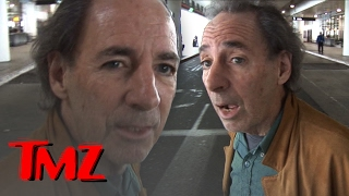 Is Harry Shearer Leaving the Simpsons?!
