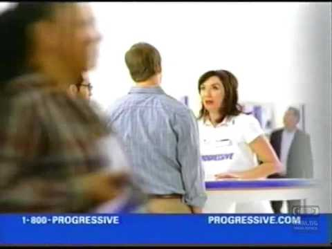 Progressive | Television Commercial | 2010 | Gay Couple