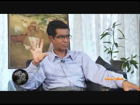 GRS 70 Mr. Sunil Sarath Perera