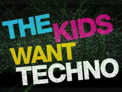 Electro Techno MIX