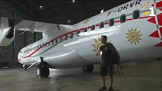 Air Tahiti tatau P360L