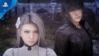 Final Fantasy XV - Terra Wars Collaboration Прохождение [PS4]
