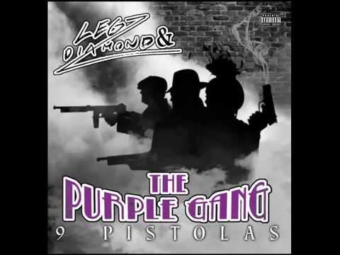 Legz Diamond & the Purple Gang - I
