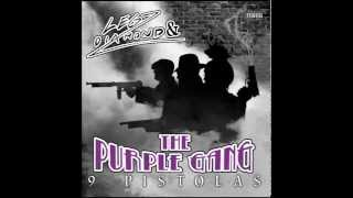 Legz Diamond & the Purple Gang - I