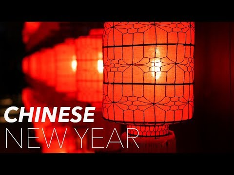 Chinese New Year - How Does the Lunar Calendar Thing Work? Mp3