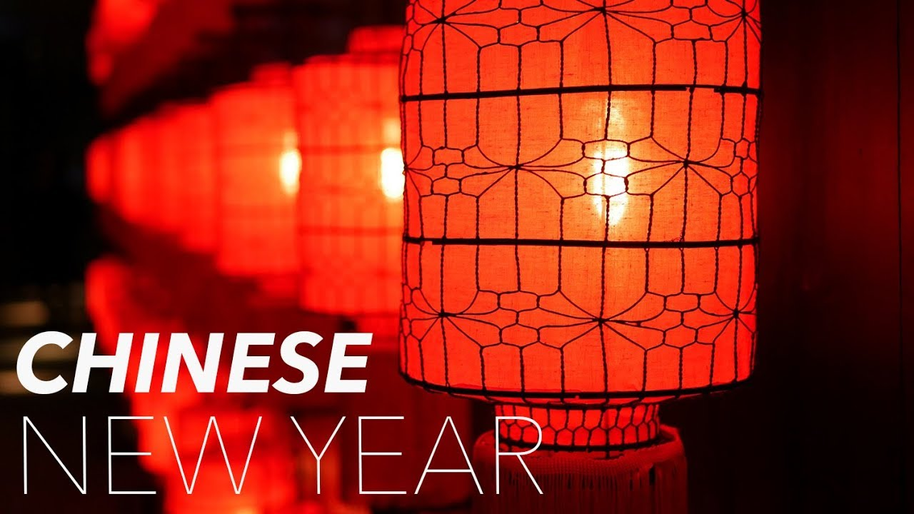In Pictures: Chinese communities celebrate Lunar New Year