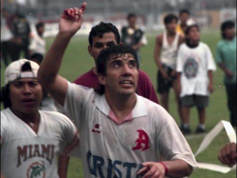 Alianza Campeón 1993 - 1994 Fútbol De El Salvador