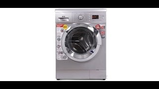 top 10 best front load washing machines in india with price