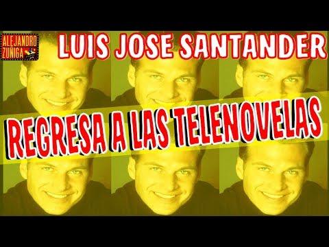 ACTOR VENEZOLANO REGRESA A LAS TELENOVELAS!!