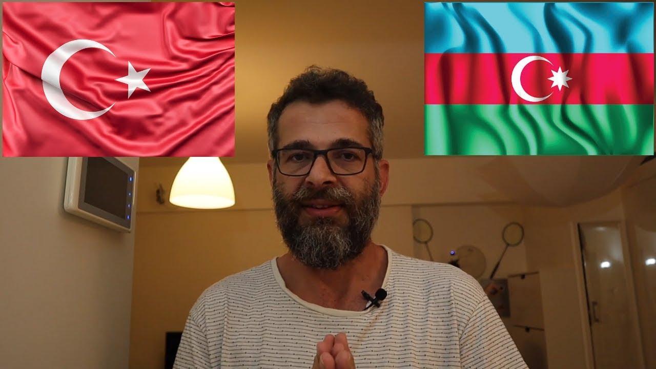 Azerbaycan ve Türkiye