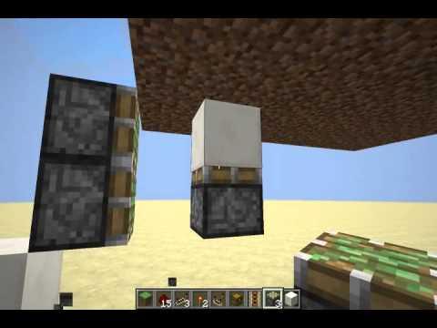1x1 Hidden And Flush Vertical Piston Door Tutorial Youtube